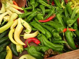 green chili pepper types. Beautiful Pepper OrchidgaloreWikimedia CommonsCreative Commons 20 These Long Green Chiles   Intended Green Chili Pepper Types P