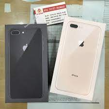 iPhone 8 PLUS 128GB VN/A CHÍNH HÃNG FPT MỚI 100% NGUYÊN SEAL