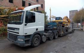 Диплом перевозка негабаритных грузов Перевозка негабаритных грузов в Москве