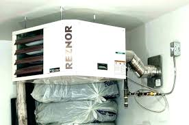 natural gas heater for garage venting garage heater through wall garage heaters natural gas gas heaters