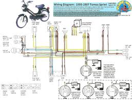 wiring diagram puch newport wiring library tomos wiring diagrams myrons mopeds striking puch diagram