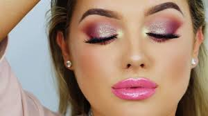 maxresdefault easter bunny makeupeaster lookseaster tutorialeaster