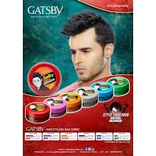 gatsby gels wa gatsby styling wax extreme firm hair styler in india nykaa