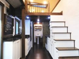Small Picture Delighful Tiny House On Wheels Inside Some Pictures From The