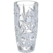 <b>Ваза Crystal Bohemia</b> A.S. <b>Diamond</b> 27см хрусталь (990/80812/0 ...