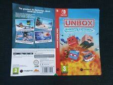 Коробка для <b>видеоигр Nintendo Switch</b> арт вставки арт ...