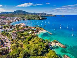 Martinique: Wo und wann sollte man ...