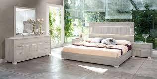 italian modern bedroom furniture. Contemporary Italian Modrest Ethan Italian Modern Grey Bedroom Set 1 And Furniture R
