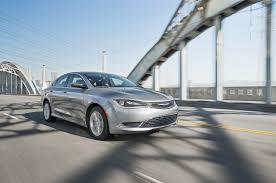2015 Chrysler 200 Check Engine Light 2015 Chrysler 200 Limited First Test Motor Trend Motor Trend