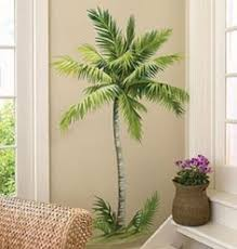 palm tree wall stickers: innovative style of decor with palm tree wall decals palm tree wallies virtualhomedesign