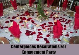 engagement party decoration ideas home engagement party decoration