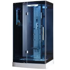 steam shower. Ariel WS-300A 48 In. X 36 85 Steam Shower