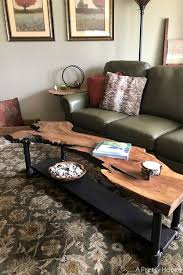 Grab the 1×10, 1×4, and 2×4 wood slats to build this modern farmhouse wood coffee table will surely impress at a very first look. Best Diy Coffee Table Ideas For 2020 Cheap Gorgeous Crazy Laura