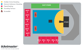 Hull College Craven Park Hull Tickets Schedule Seating Chart Directions