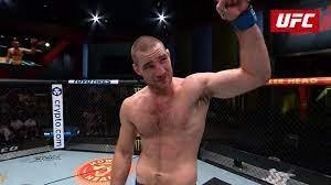 UFC Fight Night: Hall vs Strickland ...
