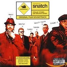 John Murphy - <b>Snatch</b> (Original <b>Soundtrack</b>) - Amazon.com Music