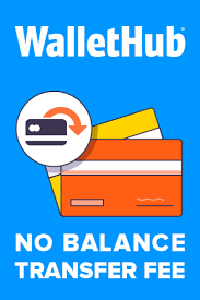 So, if you're transferring $6,000 in credit card debt, your balance transfer fee would be $180 to $300. Best No Balance Transfer Fee Credit Cards In 2021