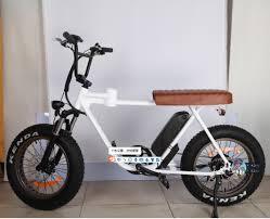 "China <b>Electric</b> 20""Inch Mounatin <b>Bike</b> with <b>48V500W</b> Built-in Bafang ..."