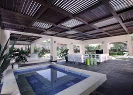Hacienda White by Alchemy Design Studio ...
