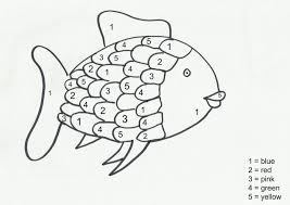 Small Picture Rainbow Fish Coloring Pages Printable Coloring Coloring Pages