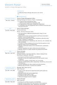 Management Resume Samples Management Resume samples VisualCV resume samples database 79