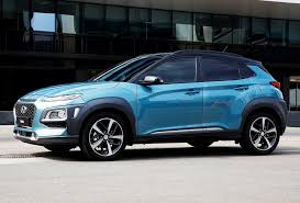 2018 hyundai truck. modren truck 2018 hyundai kona front quarter left photo throughout hyundai truck