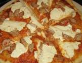 basil   garlic pizza dough  abm
