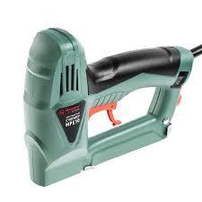 <b>Электрический степлер Hammer</b> HPE10 купить в «220 Вольт»