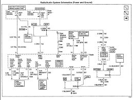 Delphi radio wiring diagram wiring diagram incredible chevrolet