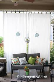 Diy Drop Cloth Curtains Curtains Drop Canvas Curtains Diy Cloth Curtain Panels With