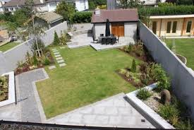 Small Picture Modern Garden Castleknock Dublin 15 project photos from garden