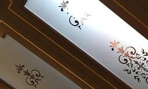 manchester etched glass supplier for