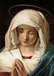Resultado de imagem para maria santíssima imagem