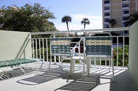 City View Room Picture Of Chart House Suites On Clearwater