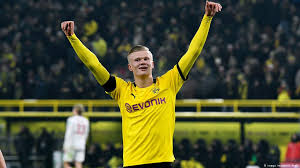 She is a member of the pueblo of laguna and a 35th generation new mexican. Erling Haaland The Love Affair Begins In Dortmund As A Star Is Born Sports German Football And Major International Sports News Dw 24 01 2020