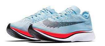 nike new shoes. nike unveiled a new slate of shoes it says will provide better performance for marathon