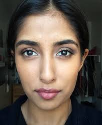 i paired the eye makeup with a pink brown lip for a subtle everyday look but feel free to choose wver lip color you