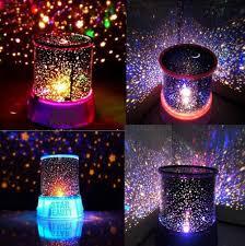Night Stars Bedroom Lamp Aliexpresscom Buy Autorotation Music Romantic Bedside Table