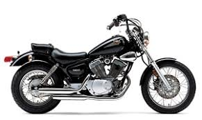 yamaha motorcycle parts and custom accessories