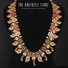 smooth appearance at wedding functions and these can be worn in other ethnic events however these days the enthusiasm for traditional bridal jewellery