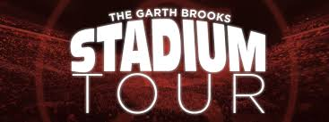 State Farm Center Seating Chart Garth Garth Brooks Stadium Tour State Farm Stadium
