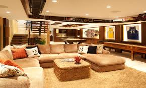basement design. Loft Style Basement   Design Club Room Layout Alternatives Decoration . T