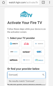 Many Fire Comcast App Tv Help Listed Xfinity On Provider Not As wgXXqrYp
