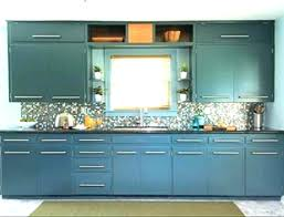 chalk painted kitchen cabinets. Chalk Paint Kitchen Cabinets Before And After Nowadays . Painted