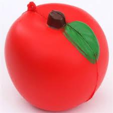 apple food. cute red apple food squishy kawaii r