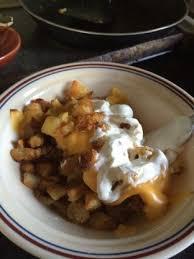 taco bell cheesy fiesta potatoes. Unique Potatoes Taco Bell Cheesy Fiesta Potatoes  Recipe Potato Pinterest Bells  Recipes And Copy Cat Recipe To E