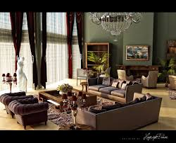 Small Picture Classic and Retro Style Living Rooms