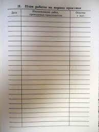 Дневник и отчёт по практике ИБП ЧФ Диплом ру Здесь соответствии с разделами задания нужно написать что вы планируете делать на предприятии при прохождении практики Крайне желательно пообщаться с