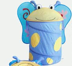 Kids Pop Up Laundry Hamper 1353212