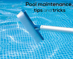 Swimming Pool Tips And Tricks pool maintenance, tips and tricks - useful  sharing